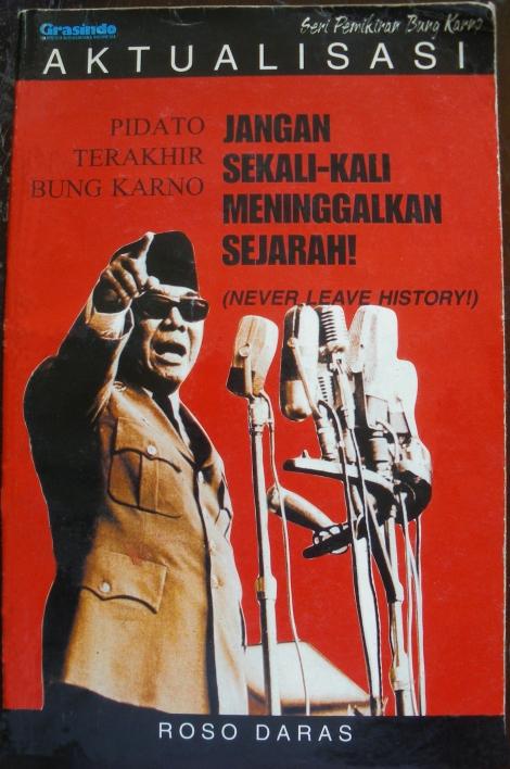 Buku Roso Daras