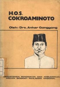 buku cokroaminoto