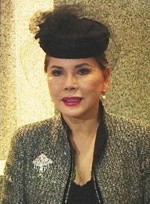 Dewi Sukarno