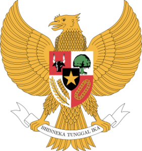 Garuda Pancasila OK