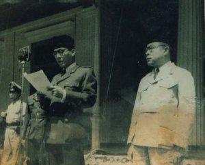 hari angkatan perang 5 oktb 1948
