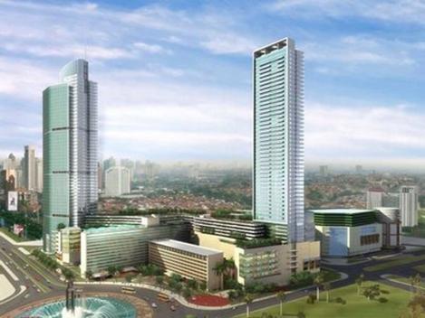 Hotel Indonesia 2009