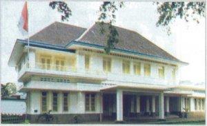 Rumah Maeda