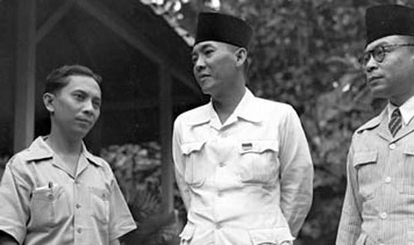Image result for soekarno diasingkan sebelum kemerdekaan