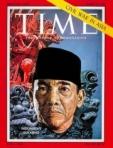 Sukarno 10 Maret 1958