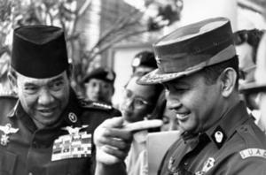 sukarno-soeharto