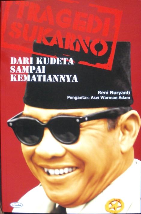 Tragedi Sukarno