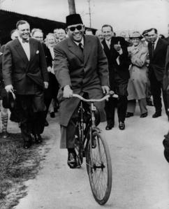 BK Naik Sepeda
