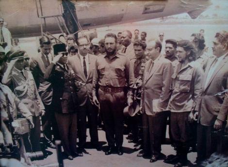Sukarno Di Kuba
