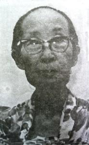 Utari, Istri Pertama BK