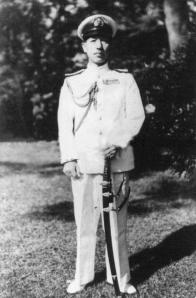 Laksamana Tadashi Maeda