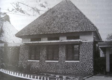 rumah karya bung karno