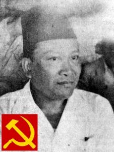muso dan logo PKI