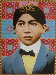 Raden Sukarno