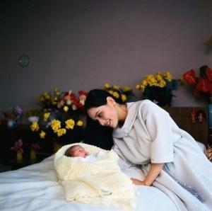 Bayi Kartika