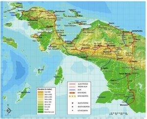Tentang Irian yang Menjadi Papua