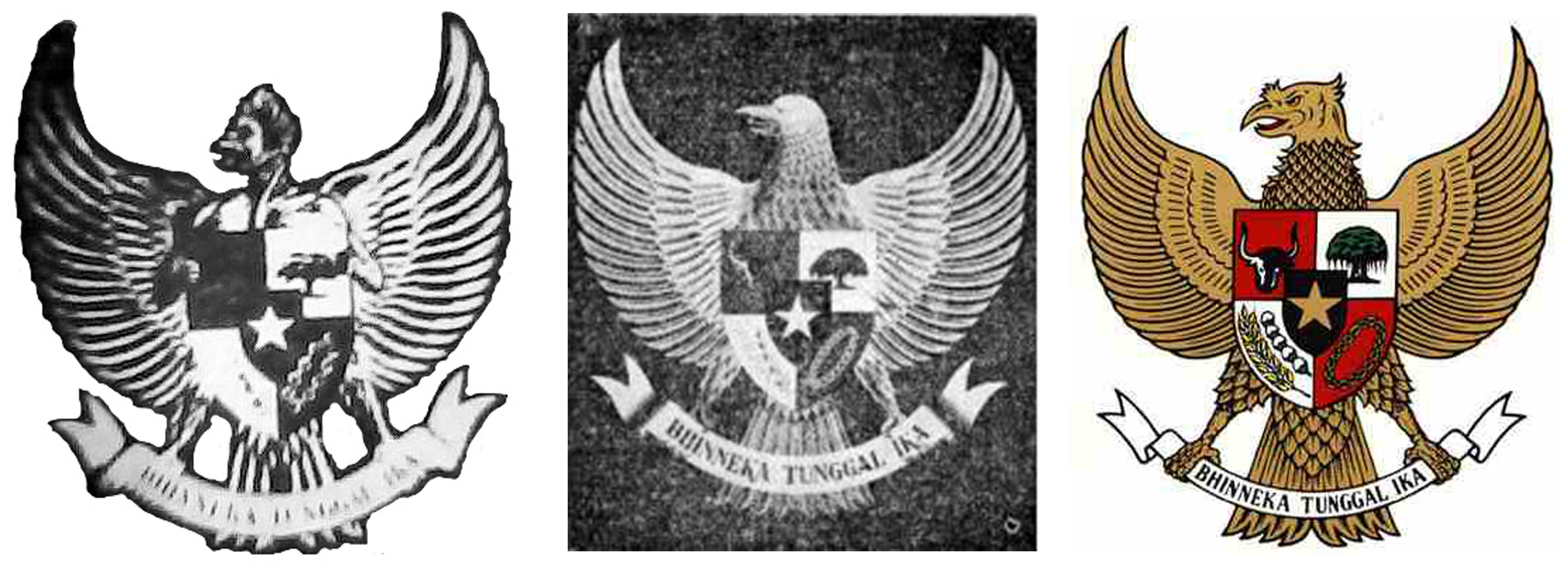 78 Gambar Rancangan Burung Garuda