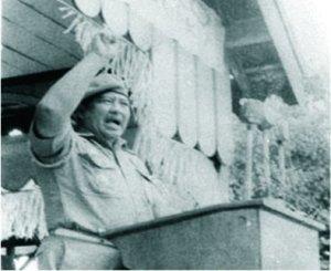 Hartono KKO, Tragedi Loyalis Bung Karno
