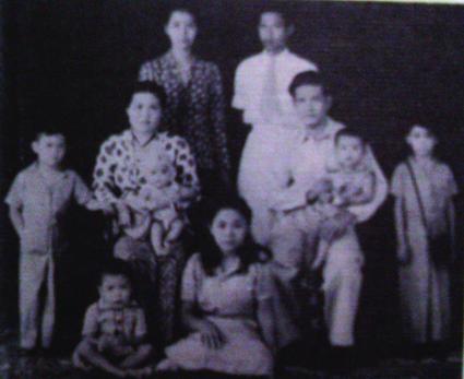 keluarga omi-hadi
