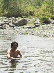 Roso Daras di Nangaba