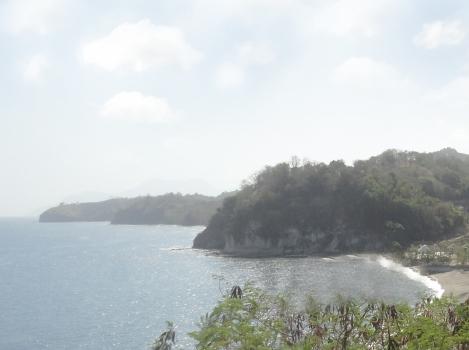 Teluk Numba kini