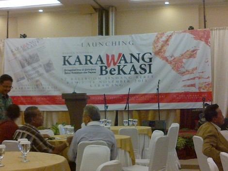 launching karbek