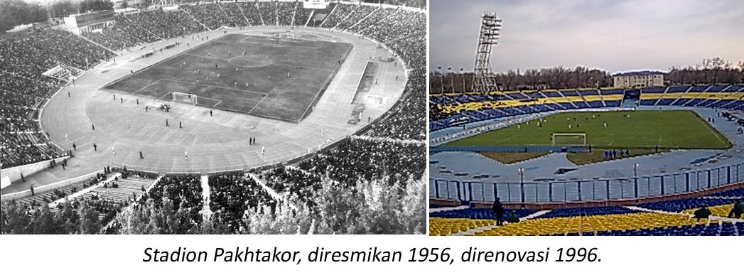 stadion pakhtakor