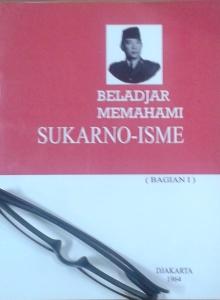 bk belajar sukarnoisme
